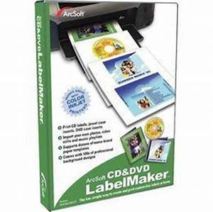 top 10 label maker software that you can try for With best cd label software