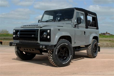 Used 1992 Land Rover Defender For Sale In East Sussex