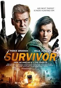 Survivor - Movie info and showtimes in Trinidad and Tobago ...