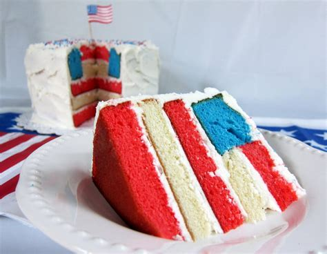 4th of july cake downloadable esl lesson independence day 4th of july teaching house nomads blog
