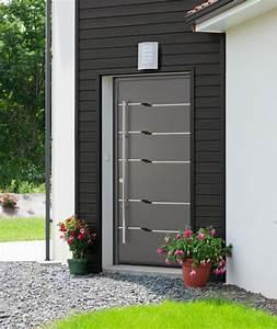 Portes D39entre Aluminium Porte D39entre Pas Cher