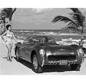 1954 Pontiac Bonneville Special  Концепты