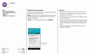Manual - Motorola Moto G  3rd Generation