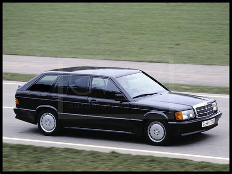 [topic Officiel] Mercedes 190 [w201] (19821993) Page