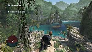 Assassin's Creed 4 Black Flag Free Download - CroHasIt