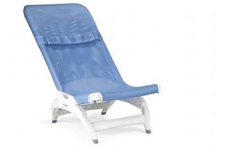 small rifton wave bath chair free shipping