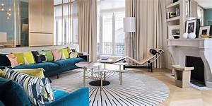 amenager salon les regles a respecter pour une piece With meubler un petit appartement 11 amenagement deco pour petit balcon meme etroit