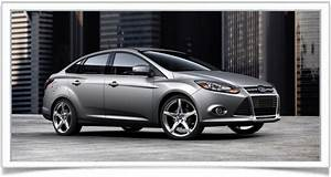 2013 Ford Focus - Review