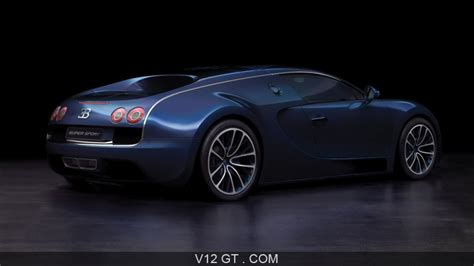 The development of the bugatti veyron was one of the greatest technological challenges ever known in the automotive industry. Bugatti Veyron Super Sport / GT infos / GT News - V12 GT - L'émotion automobile