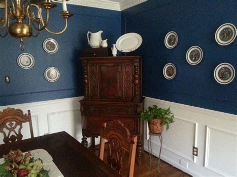 sherwin williams regatta blue decorating ideas