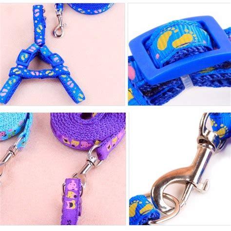 jual beli tali harness harnes rompi anjing  kucing