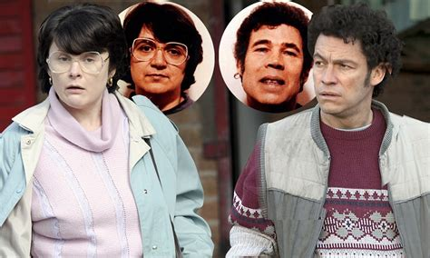 Fred and Rose West TV drama: Why do we glamorise serial ...