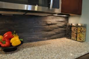 black backsplash kitchen island rustic himachal black backsplash modern kitchen other metro by island