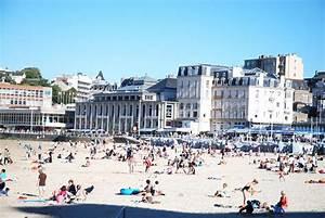 Dinard Saint Malo : l 39 h tel des abers saint malo visiter dinard ~ Mglfilm.com Idées de Décoration