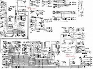 1980 Corvette Wiring Diagram