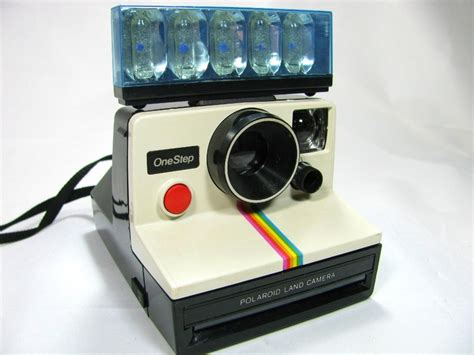 polaroid land onestep polaroid one step land 70 s childhood stuff