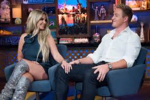 Kim Zolciak Causes Internet Frenzy After Daughter Jokes