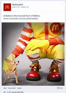 Brand Wars: Will the Real Ronald McDonald Please Stand Up ...