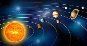Cardboard Solar System - Pics about space