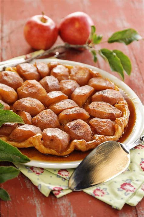 Tartë Tatin me mollë, ëmbëlsira tradicionale franceze 100 ...