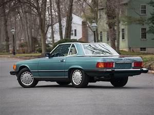Mercedes 560 Sl : rm sotheby 39 s 1988 mercedes benz 560 sl amelia island 2018 ~ Melissatoandfro.com Idées de Décoration