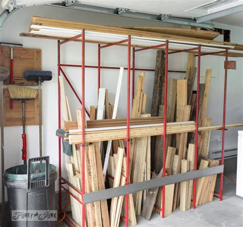 Garden Tool Rack Diy by 130 Upcycled Storage Ideas Pallets Chairs Toolboxes