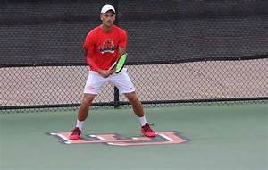 Lamar men's tennis gets two on All-Southland team ...