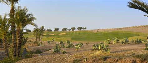 Tournoi De Golf à Marrakech Ladies And Gentlemen