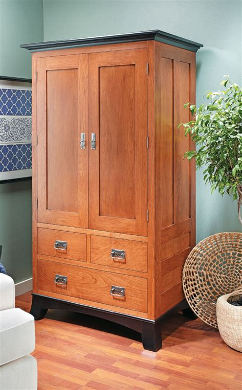 Armoire Cherry by Cherry Armoire