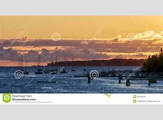 Dawn On Maine Coast Royalty Free Stock Images Image