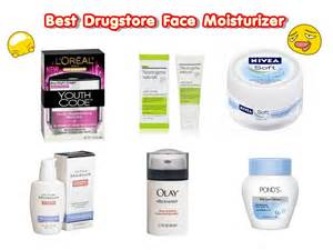 best drugstore face moisturizer 10 best drugstore face moisturizer saloni health beauty
