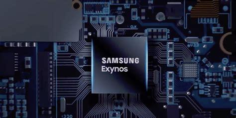 nowy exynos 9820 będzie napędzał galaxy s10 mobilny ranking