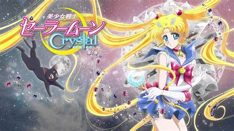 Pretty Guardian Sailor Moon Crystal Vol. (dvd)