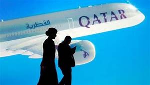 Qatar Airways takes 25% stake in Moscow's Vnukovo airport ...