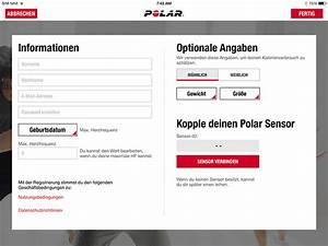 Alter Berechnen Geburtsdatum : kundenanmeldung polar deutschland ~ Themetempest.com Abrechnung