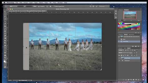 Extend Background Photoshop Lesson 32 How To Extend The Background In Photoshop