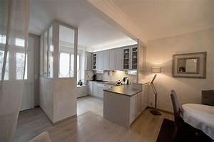 entree maison sur cuisine recherche google notre With idee entree de maison 3 amenager son entree meubles amp decoration alinea