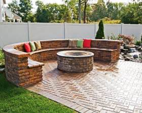 Patio Plant Stand Uk by Best Outdoor Fire Pit Ideas To Have The Ultimate Backyard