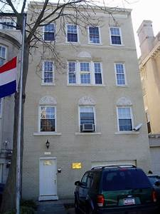Embassy Of Paraguay In Washington  D C