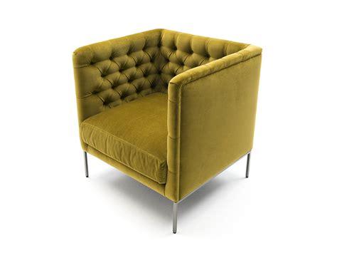 Lipp Armchair By Living Divani Design Piero Lissoni