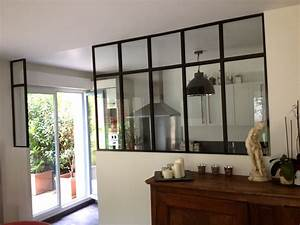 Verriere En Bois En Kit : verriere interieure en kit maison design ~ Dailycaller-alerts.com Idées de Décoration