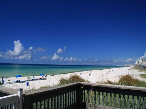 seychelles  panama city beach florida beachfront condo