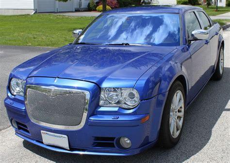 2011 Chrysler 300 Srt8 For Sale by 2006 Chrysler 300 Srt8 For Sale Shrewsbury Massachusetts