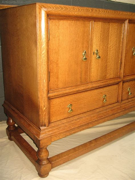 Light Oak Sideboards by Light Oak Sideboard Dresser Antiques Atlas