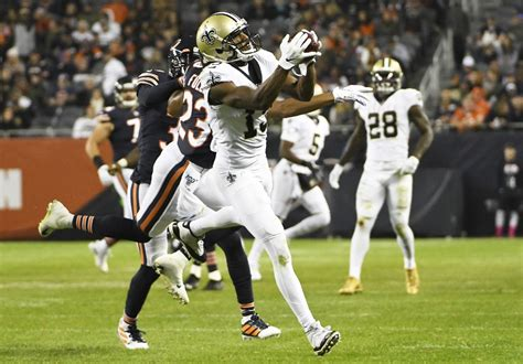 saints  bears week  betting analysis nfl sports