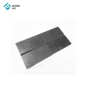 china graphite vane xxmm factory  suppliers vet energy