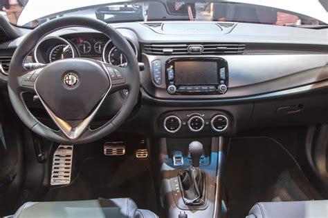 Interni Alfa Giulietta by Foto I Nuovi Interni Dell Alfa Romeo Giulietta