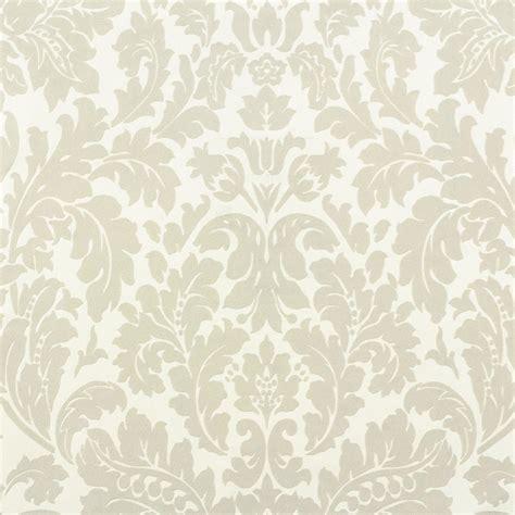 Tapeten Barock Stil by Rasch Barock Tapete 545623 Creme Metallic