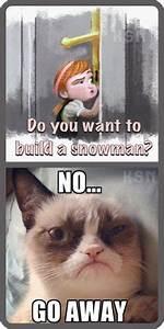 20 Hilarious Frozen Quotes – HitShareNow