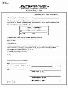 Affidavit of residency form free printable documents for Proof of residency documents louisiana